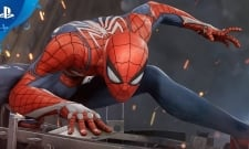 Marvel Announces Spider-Man (PS4) Release Date With New Trailer