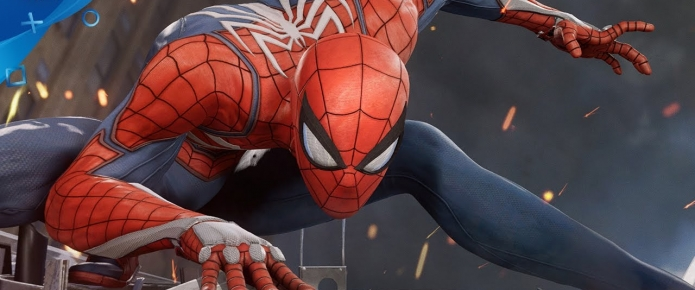 Spider-Man PS4 Taking Cues From The Batman Arkham Games