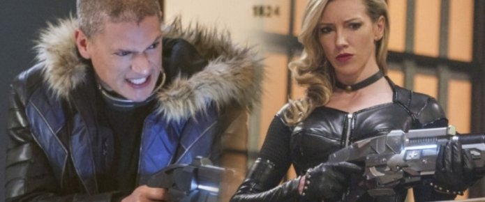 Black Siren And Citizen Cold Return In New Images From The Flash