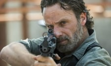 44% Of The Walking Dead Fans Say They'll Stop Watching After Rick Leaves
