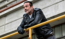 Jeffrey Dean Morgan Says He Gets Abuse For Playing Negan On The Walking Dead