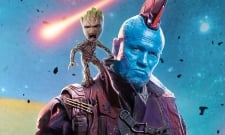Yondu Actor Michael Rooker Shows Support For James Gunn, Deletes His Twitter