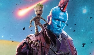 Michael Rooker Would Love To Return For A Yondu Series On Disney Plus