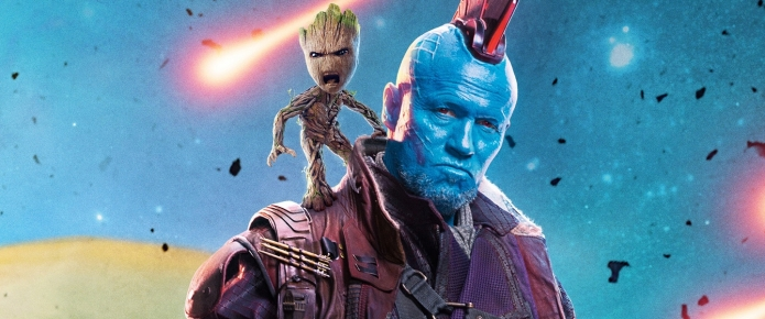 Guardians Of The Galaxy's Michael Rooker Signs On For Fast And Furious 9