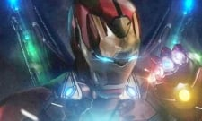 Incredible Fan Art Imagines Iron Man's Slick New Armor For Avengers 4
