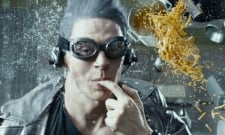 Quicksilver Actor Reportedly Playing Mystery Role In WandaVision