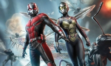 Cinemaholics #72: Ant-Man And The Wasp Review