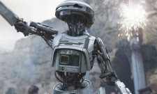 L3-37 From Solo: A Star Wars Story Was Based On An Old Idea From George Lucas