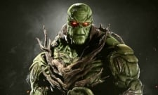 New Photos Reveal Much Better Look At DC Universe's Swamp Thing