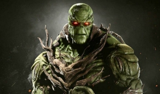 James Wan Teases The Creatures We'll Meet On Swamp Thing