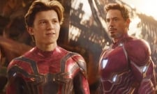 Avengers: Endgame Star Robert Downey Jr. Shares Sweet Throwback Photo With Tom Holland