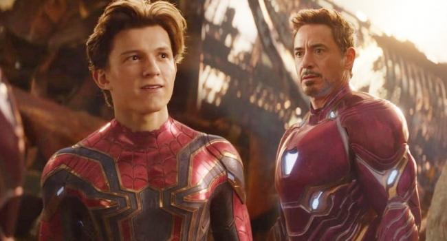 Avengers: Endgame Theory Says Tony Stark Will Be The New Uncle Ben