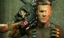 Cable Looks Wildly Different In Never Before Seen Deadpool 2 Concept Art
