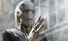 Avengers: Infinity War Actor Would Love To Return As Ebony Maw