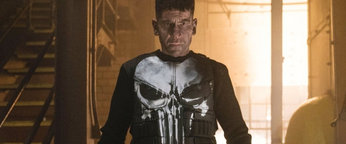 The Punisher Season 2 Arrives On Netflix In January