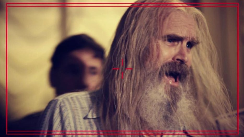 Rob Zombie Never Planned To Make A Devil's Rejects Sequel