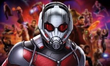 Avengers: Infinity War Writers Reveal Why The Post Credits-Scene Didn't Tease Ant-Man