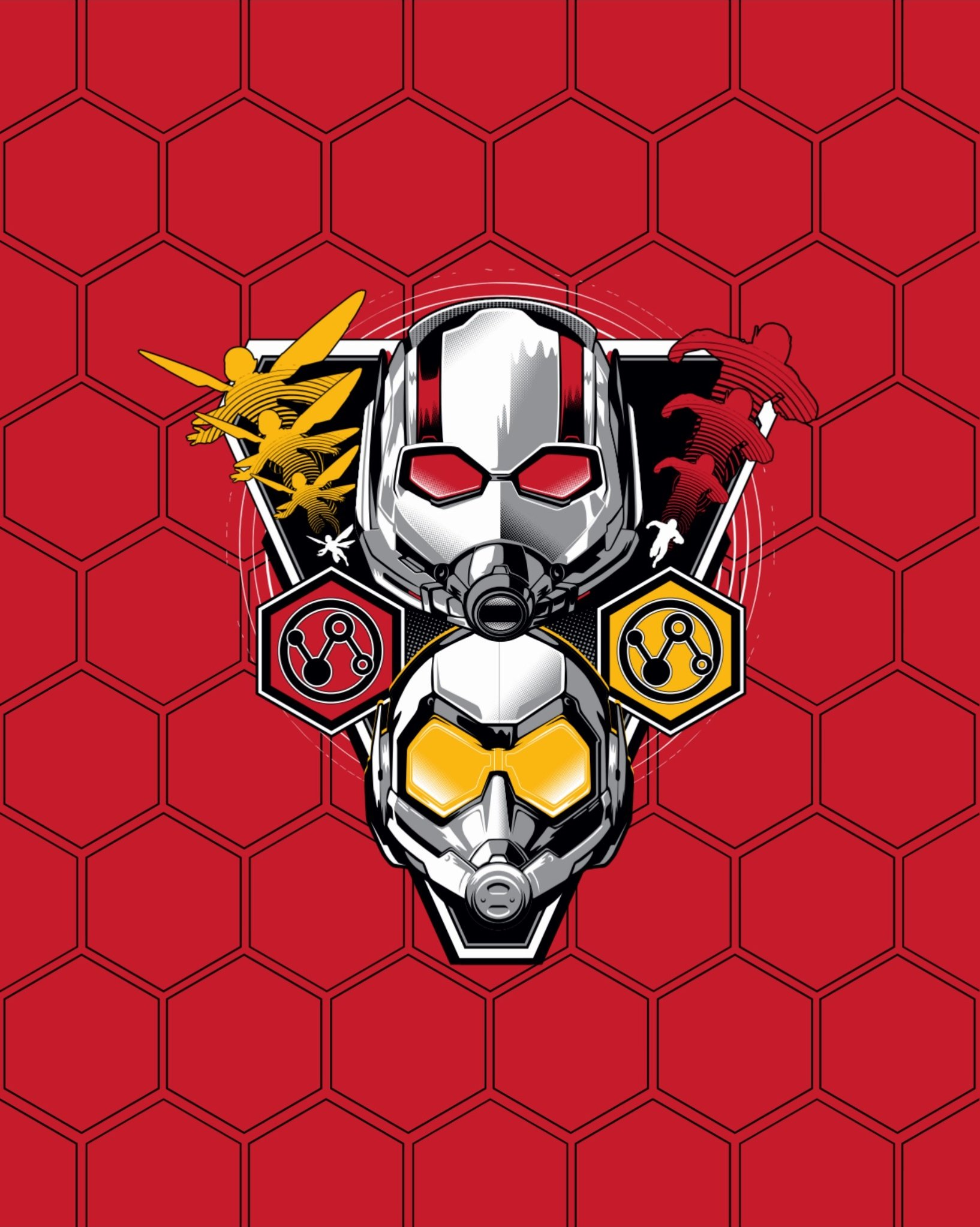 Ant Man And The Wasp Online Free