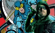 Could Arrow Season 7 Be Introducing Blue Beetle?