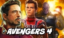 Rumored Avengers 4 Plot Points Lend Credence To Those Time Travel Theories
