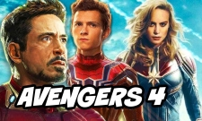 New Fan Theory Says Only Two Original Heroes Will Survive Avengers 4