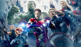 The Avengers And Age Of Ultron Are Headed To 4K UHD Blu-Ray