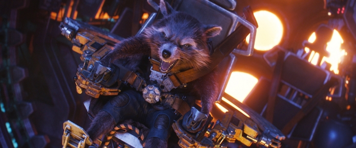 Marvel At The VFX Of Avengers: Infinity War With This Incredible Breakdown
