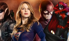 This Fall's Arrowverse Crossover Will Introduce Batwoman And Gotham City