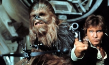 Star Wars Fans Pay Tribute To The Late Peter Mayhew