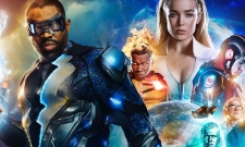 Cress Williams Is OK With A Black Lightning-Arrowverse Crossover, Eventually