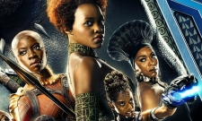 "Black Panther's Letitia Wright On Possible All-Female Marvel Movie: ""Let's Do It!"""