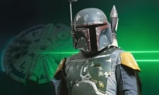 The Mandalorian Permiere May've Secretly Featured Boba Fett