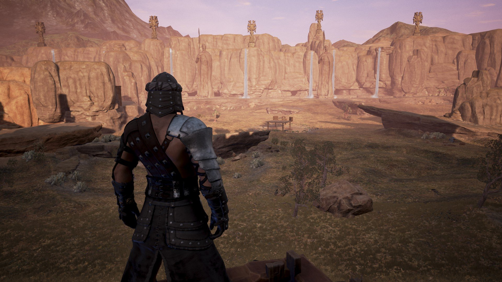 Conan Exiles Review 2020.Conan Exiles Review I Will Survive We Got This Covered