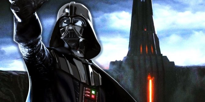 Darth-Vader-Castle-Mustafar-Comic