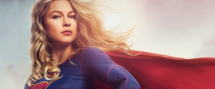WB Searching For A Female Director To Helm Supergirl Movie