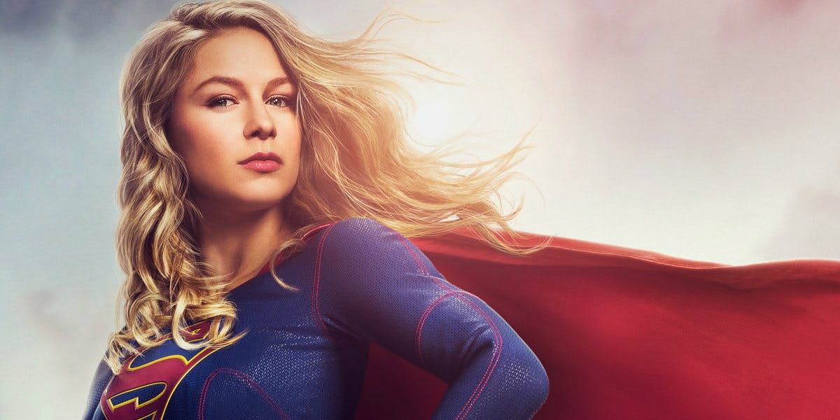 Manchester Black Could Be Coming To Supergirl Season 4