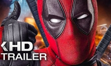 Wade Wilson Thanks You For Seeing Deadpool 2 In New Promo