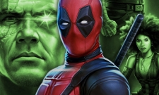Deadpool 2 Originally Had A Much Darker Ending