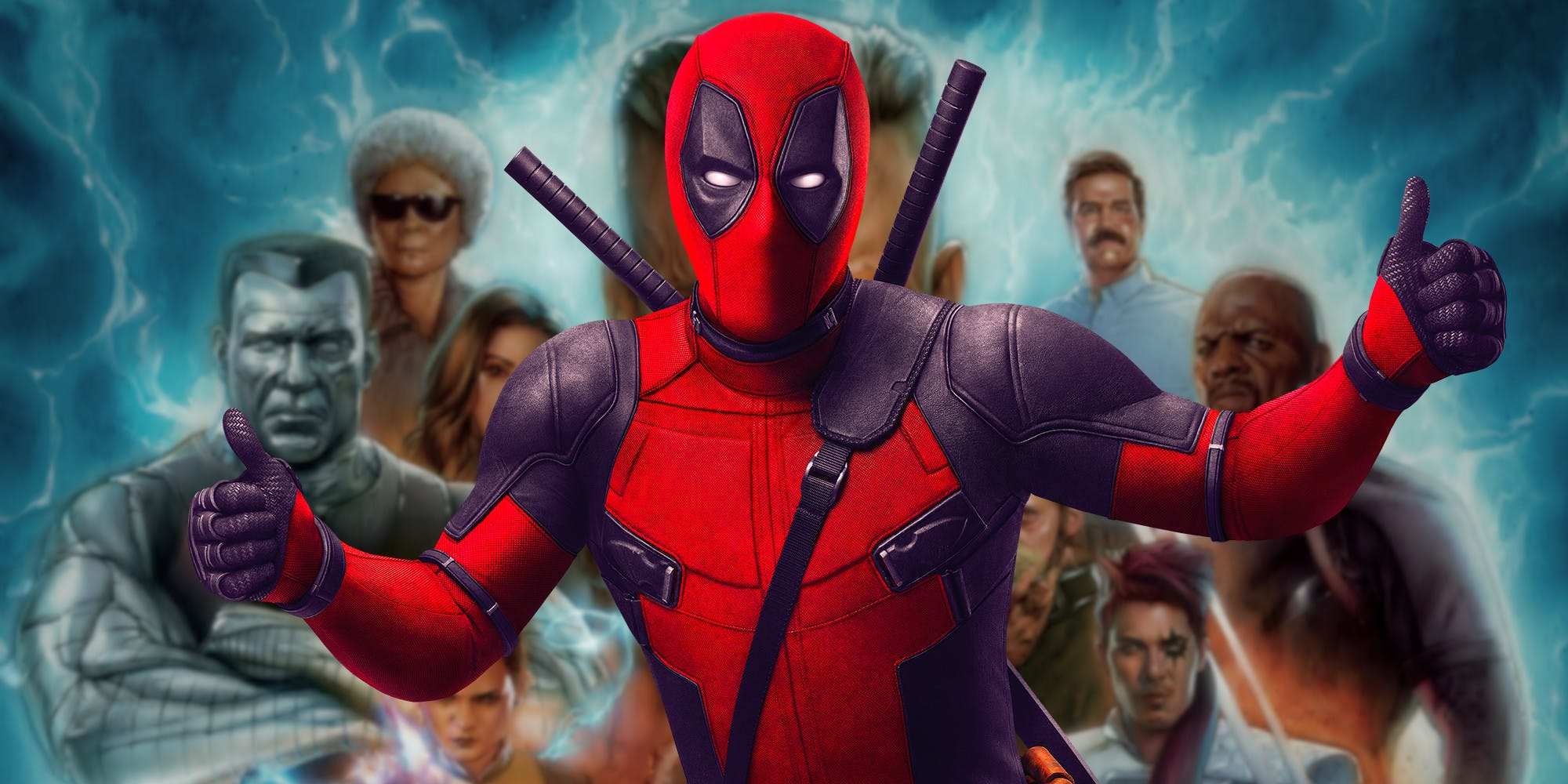 Deadpool 2 Director Says The Sequel Doesn't Have To Be R-Rated