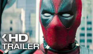 Is This New Promo For Deadpool 2 Teasing A Third Movie?