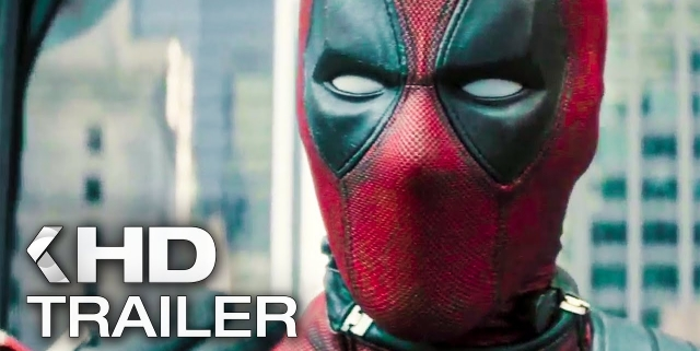 Deadpool 2 TV Spot