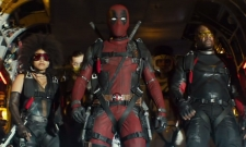 Deadpool 2 Writer Promises That X-Force Will Be R-Rated And Raunchy