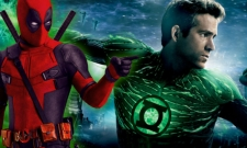 Ryan Reynolds On If He Hates X-Men Origins: Wolverine Or Green Lantern More