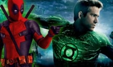 Deadpool Creator Wants Ryan Reynolds To Return As Green Lantern