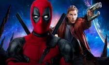 James Gunn Wants A Deadpool/Guardians Of The Galaxy Crossover