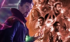 The Ancient One's Death In Doctor Strange Ties Into Avengers: Infinity War