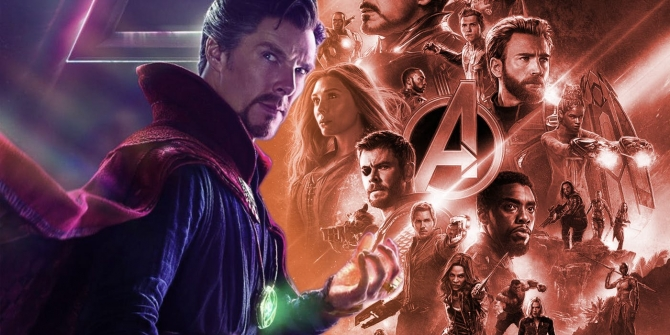 Doctor-Strange-and-the-Avengers