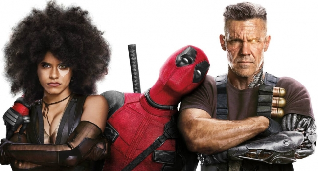Deadpool 2's Post-Credits Scene Almost Included The Entire Fantastic Four