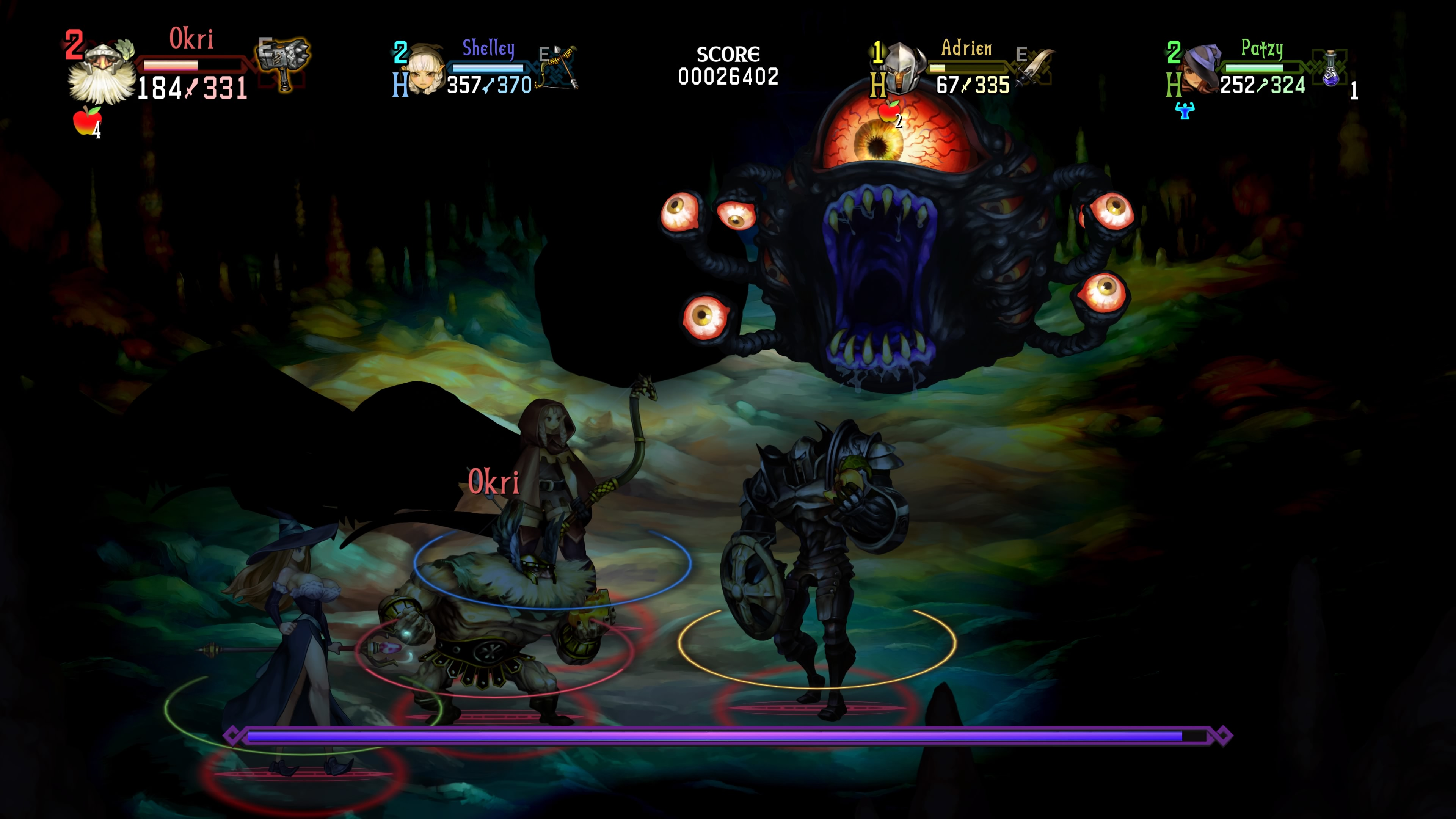 Dragon S Crown Pro Review Dungeons D Cups We Got This
