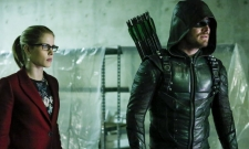 Arrow's Emily Bett Rickards Explains Why She Doesn't Want An Olicity Baby